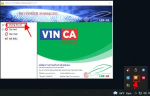 Chia sẻ: Gia hạn chữ ký số VinCa