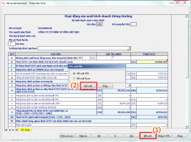 Nhận làm báo cáo thuế trọn gói