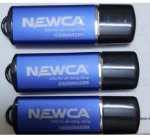 Bảng giá gia hạn chữ ký Newca