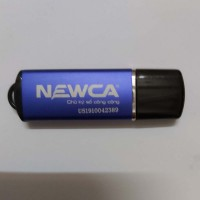Chữ ký Newca, Newtel