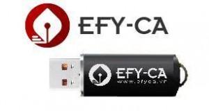 Báo giá Chữ ký số Efy
