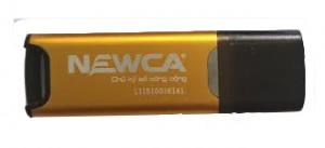 Báo giá gia hạn Chữ ký số Newca