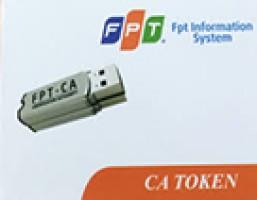 Mua Chữ ký số nhà mạng FPT