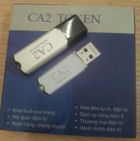 Báo giá Chữ ký số CA2