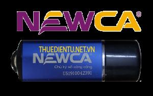 Gia hạn chữ ký số Newca ở TP Hồ Chí Minh