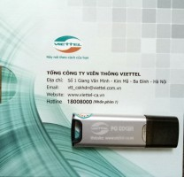 Báo giá chữ ký số nhà mạng Viettel