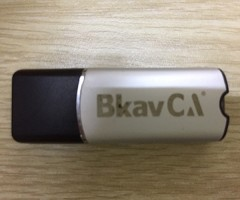 Gia hạn chữ ký số BKav