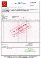 Bảng giá hóa đơn điện tử bkav