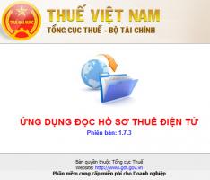 Thuedientu (thuedientu.gdt.gov.vn)