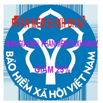 PHẦN MỀM BHXH BKAV